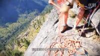 AMGA教学系列十一:抛绳