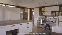 39平智慧生活 海福乐小空间小户型装修逆天设计 -中文版