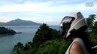 摩旅泰国篇 - 克鲁斯南部安达曼海的天堂情人