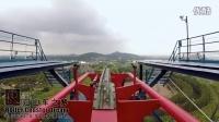【稳固无振动】上海欢乐谷-绝顶雄风POV