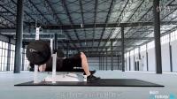 【触动力】一个人也能安全完成训练的卧推凳MAXX BENCH