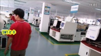 新客户测试汉尼赛Hanasert在线立式插件机HS-520C视频(三)
