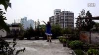 广州美丽依旧舞蹈课堂流行经典之三正面演示