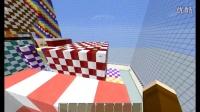 巧克力的『Minecraft』- 格子跑酷!