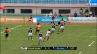 2015亚洲橄榄球积分赛青岛站集锦