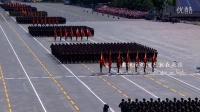 中国九三抗战阅兵大典
