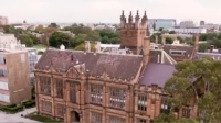 悉尼大學 The University of Sydney - Scenery