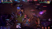 NEST2015线上赛 风暴英雄 大众组 C组 决赛 AGL vs Bheart 2