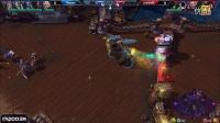 NEST2015线上赛 风暴英雄 D组 决赛 CORSAIR vs Xteam 1