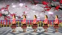 相恋一年多-龙门镇业余舞蹈队-广场舞