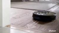 看购了没 推荐【转载】iRobot Roomba 980扫地机器人