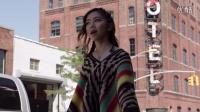 时装 × 邓紫棋 纽约时装周街拍花絮 2