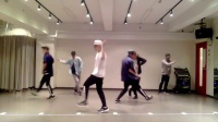 Dancin' Circle 练习室版