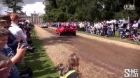 [新车]2014年的威尔顿古堡经典_超跑车展 Shmee 实拍记录-汽车视频