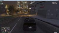 亚哥解说GTA5:洗劫珠宝店,速度与激情警匪追逐!!