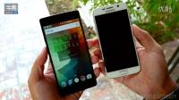 OnePlus 2 vs Samsung Galaxy S6对比