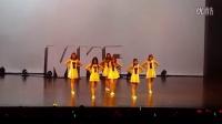 GFriend Glass Bead + Apink No No No + My Gusta Tu Dance Cover performance by MKD