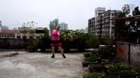 广州美丽依旧舞蹈课堂流行经典之四正面演示