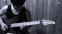 吉他暖身操 鍾季軒 第一集 推弦+即兴