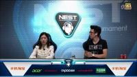 NEST线上赛 风暴英雄 大众组 F组 决赛 AIG vs YL 2