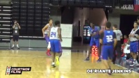De'Riante Jenkins (2016) Mixtape @ NBA Top 100 Camp
