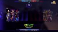 NEST线上赛 风暴英雄 大众组 F组 决赛 AIG vs YL 1