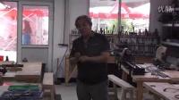 原创 辛全生传统木工学校开班儿了