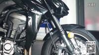 川崎Kawasaki  Z1000实拍-摩托威