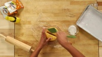 How to Make Goldfish Crackers at Home  Get the Dish|POPSUGARFood|150922