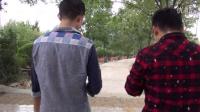 卖内裤爆笑NG镜头2