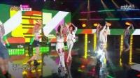 2EYES-PIPPI(150919 MBC 音乐中心)