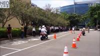 【摩托车刹车、转弯的技巧】台湾重机车安全骑行摩托车基础教学