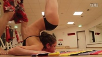 Flexyart Marinelli Contortion Training with Flexiana-娱乐