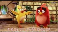 电影片段与花絮(65)愤怒的小鸟 中国版预告片