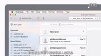 印象笔记入门指南-用户界面概览 Mac 版