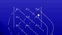 1.1.2二阶以及三阶行列式的定义与计算
