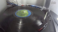 Strawberry Fields Forever -The Beatles蓝精选 LP