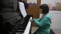 牧童的歌-冷文雅钢琴
