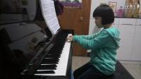 舞曲-李重光-冷文雅钢琴