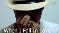 When I Fall In Love