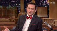 #鸡毛深夜秀 囧瑟夫#Joseph Gordon-Levitt Had a Random High School Band