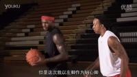 【NBA篮球招牌动作】詹姆斯James双重试探步