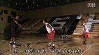 【NBA篮球招牌动作】詹姆斯James运球试探步