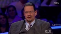 Penn and Teller Fool Us S02E04