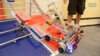 2016FTC Res-Q Robot in 1 Weekend 方案演示