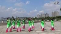 《倍特健身房舞蹈队》学习小结表演《江南梦》(一)_标清