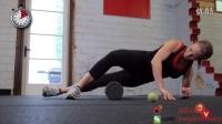 30秒健身 - 泡沫棍和跑步者