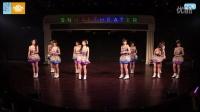 2015-09-27 SNH48 TeamHII公演MC剪辑
