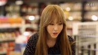 150930 [Start Love EP2:拼图爱情] MAMAMOO 玟星 & SS501金圭钟