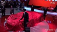 【淘摩TV】2015款法拉利Ferrari 488 GTB新车首发仪式